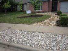 AFTER! Even the simplest changes can make a huge impact.