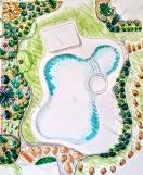 Landscape design austin, lisa LaPaso