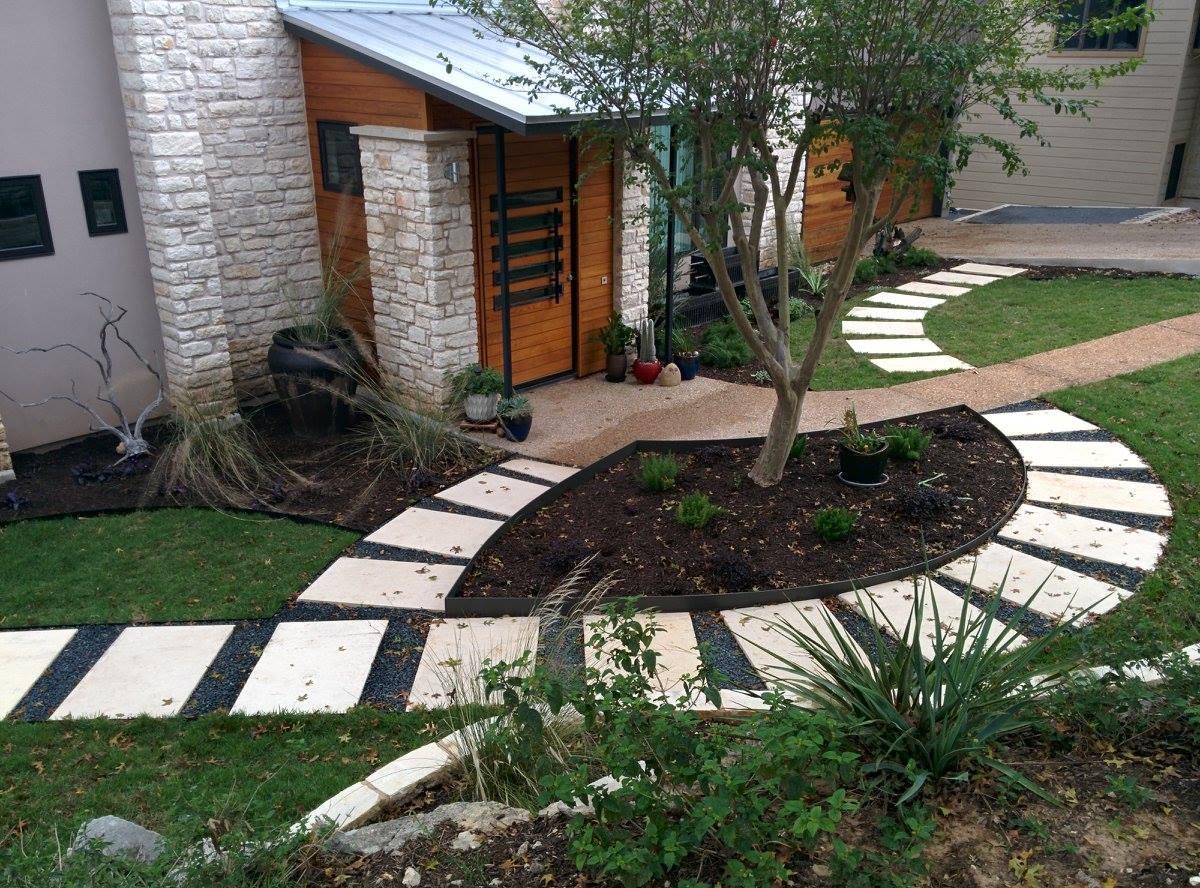 Lisa Landscape Design Austin Tx: The New Age Of Landscape Design